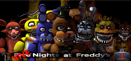 Vive nights at freddys store poster.png